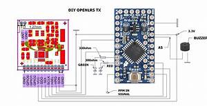 Cheap  U0026 Easy - Diy Openlrs  Openlrsng
