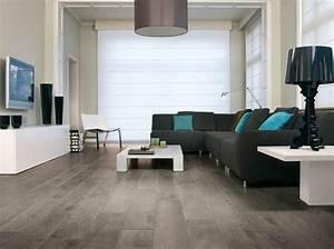 bien choisir son parquet tout un art elle decoration With couleur qui va avec le gris clair 0 couleur tendance pour chambre et salon tout pratique