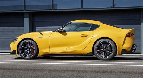 2020 toyota gr supra preview & buyer's guide. Toyota Supra 2021, Philippines Price, Specs & Official ...