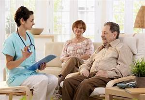 Home Health Aide TrainingEnsuring A Promising Career
