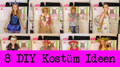 karneval kostüm diy 8 kost 252 m ideen f 252 r und karneval tolle verkleidungen einfach selber machen