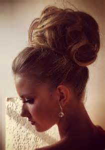 hair buns 40 best updos for hair hairstyles 2017