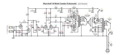 Allied Knight Watt Amp Conversion The Gear
