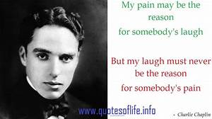 Laughter Charlie Chaplin Quotes. QuotesGram