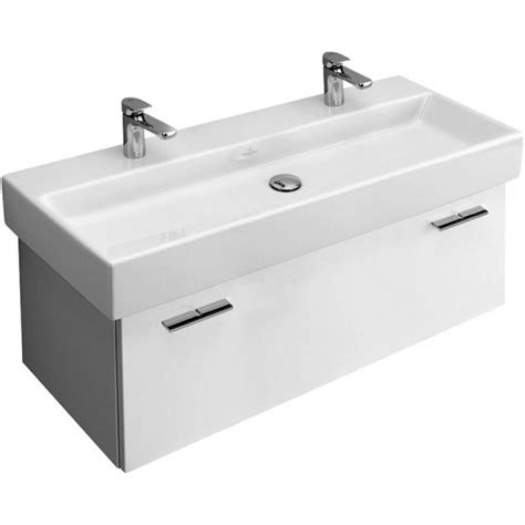 villeroy and boch bathroom vanity villeroy boch central line width vanity unit a 290 ukbathrooms