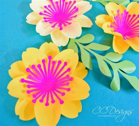 diy paper flowers  poppy center small paper wedding