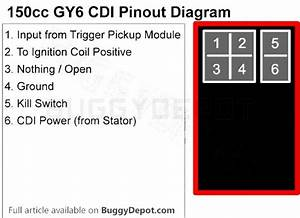 150cc Sunl Go Kart Wiring Diagram