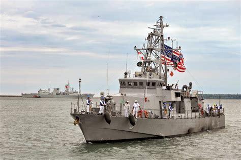 Us Navy Boats by Naval Analyses Cyclone Class Patrol Coastal Boats Of The