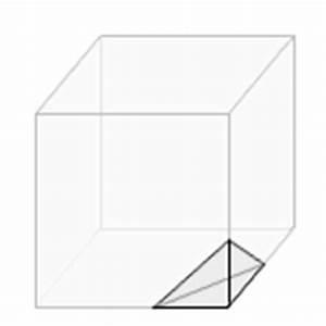 Tetraeder Volumen Berechnen : ecke eines quaders oder w rfels geometrie rechner ~ Themetempest.com Abrechnung