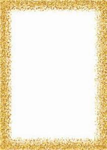 Picture Frames: Gold Glitter Picture Frames Gold Glitter ...