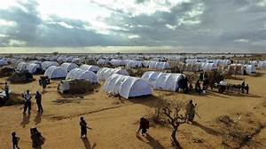 Court blocks bid to close world's largest refugee camp ...