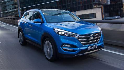 hyundai tucson   car sales price car news