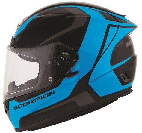 scorpion exo  dispatch full face motorcycle helmet
