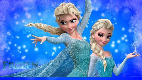 Frozen Elsa Wallpapers - Wallpaper Cave