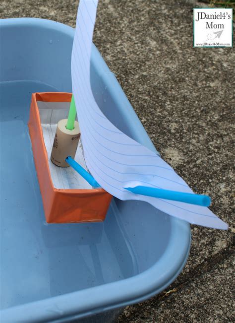 How To Make A Boat by How To Make A Boat With Recycled Materials Jdaniel4s