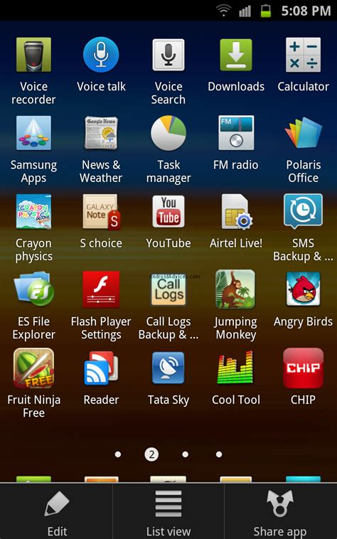 on android how to android apps via bluetooth email or