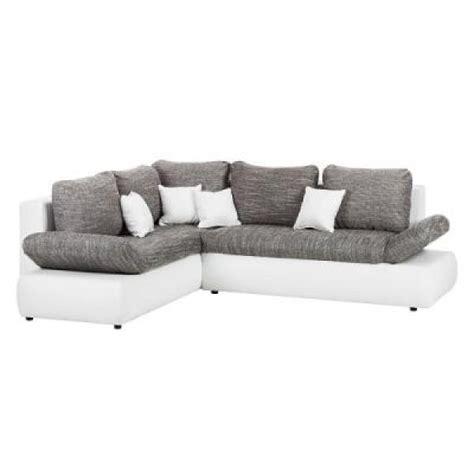 canapé blanc conforama photos canapé d 39 angle gris chiné conforama