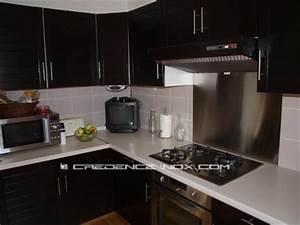 Credence Plaque De Cuisson : d coration cuisine ~ Dailycaller-alerts.com Idées de Décoration