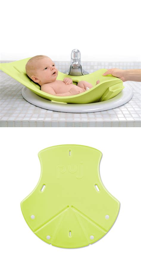Puj Infant Tub by Infant Bath Tub By Puj Made From A Soft And Durable Foam