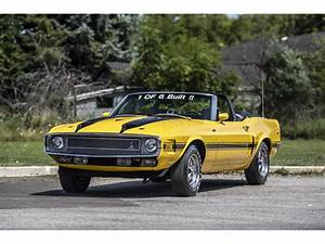 1970 Shelby GT500 for Sale | ClassicCars.com | CC-1170654