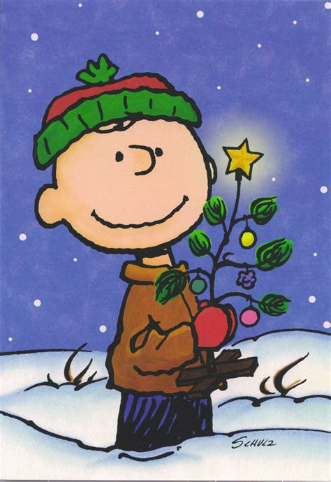 Charlie Brown Christmas  Flickr  Photo Sharing