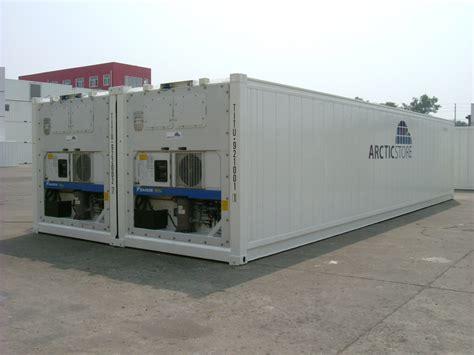 chambre froide location location et vente de containers frigorifiques