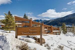 Tennis Townhomes | Summit County Mountain Retreats