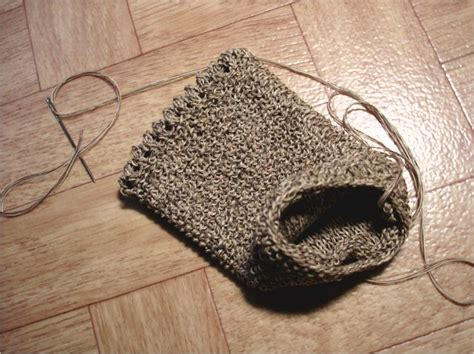 knitted camera cover folded craftmeister mcuniverse