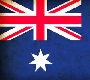 Australia Flag High Resolution