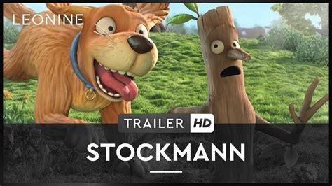 STOCKMANN | Trailer | Deutsch | FSK 0 - YouTube
