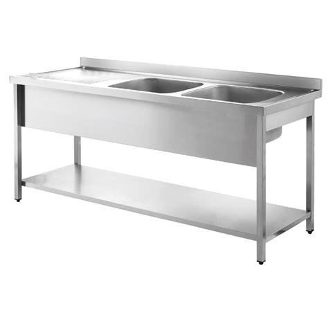 kitchen sink with legs inomak stainless steel sinks on legs kitchen sink 6046