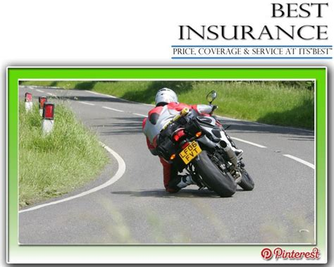 10 Best Motorcycle Insurance Cost Images On Pinterest