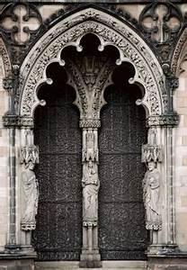 Gotische Fenster Konstruktion : gothic beauty fenster architektur und haus logo ~ Lizthompson.info Haus und Dekorationen