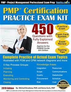 Pmp Practice Exam Kit