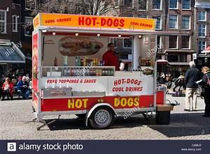 Hot Dog Stand : hot dog stand on spui in the city centre amsterdam netherlands stock photo 37061754 alamy ~ Yasmunasinghe.com Haus und Dekorationen