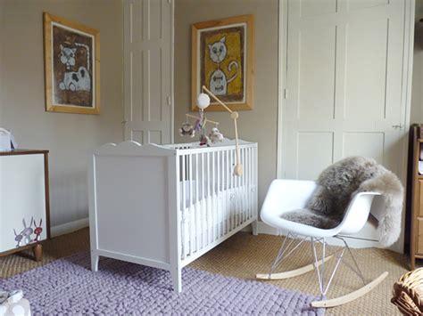 décoration chambre de bébé mixte idee decoration chambre bebe mixte