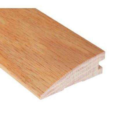 oak transition millstead transition strips the home depot