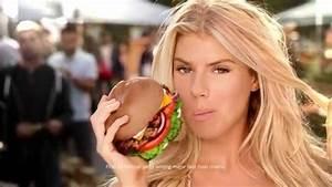 Funny Hamburger Commercial