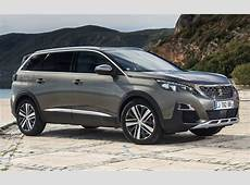 2017 Peugeot 5008 GT Wallpapers and HD Images Car Pixel