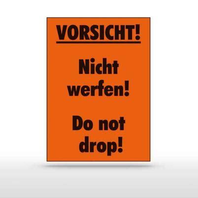 Hiermit stellen sie einfach und effektiv sicher, dass ihre pakete. Bitte Nicht Werfen Zerbrechlich Pdf / AUFKLEBER VORSICHT GLAS Bitte nicht werfen Paket Versand ...