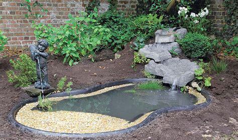 installation d un bassin de jardin pr 233 form 233 jardinerie