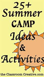 Summer Camp Themes Ideas | Party Invitations Ideas