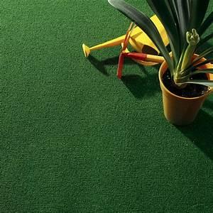 Moquette Gazon Exterieur : moquette gazon artificiel spring vert 4 m leroy merlin ~ Premium-room.com Idées de Décoration