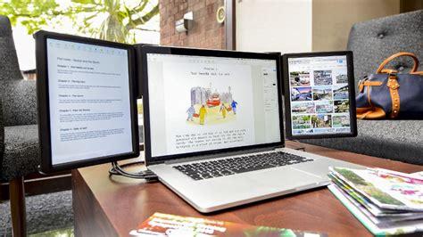 bolt  monitor   macbook
