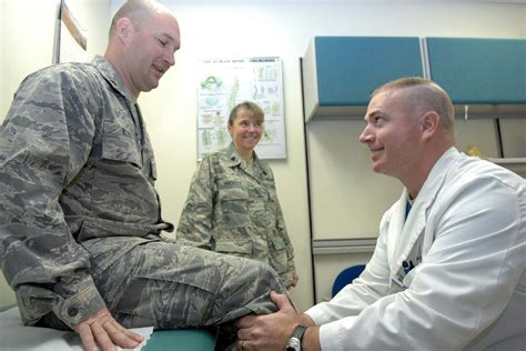 Military Medical Benefits Overview   Military.com