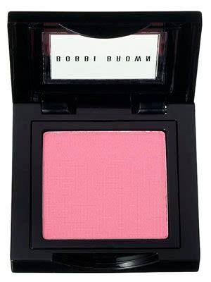 bobbi brown blush  nectar review allure
