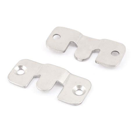 Sectional Brackets by Furniture Universal Interlocking Sectional Sofa Connector