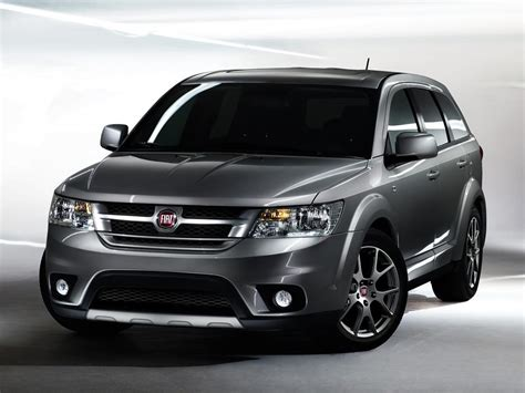 Fiat Freemont by Fiat Freemont Technical Specifications And Fuel Economy