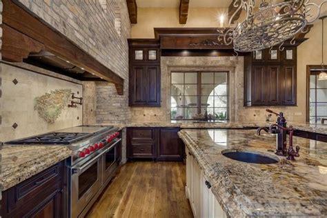 tuscan kitchen design ideas tuscan kitchen design ideas fabulous interiors in 6402