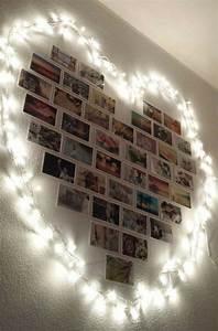 Ideas, Diy, Para, Poner, Fotos, En, La, Pared